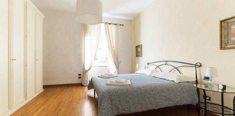 Borgo Pinti Frescos 6 sleeps - Starthouse