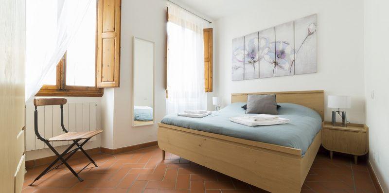 Santa Maria Novella 6 sleeps near the central station - Starthouse