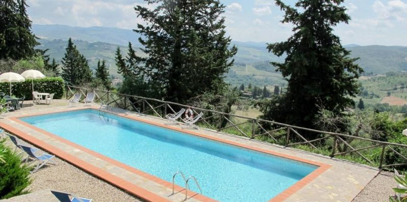 Casa degli ulivi con piscina - Starthouse