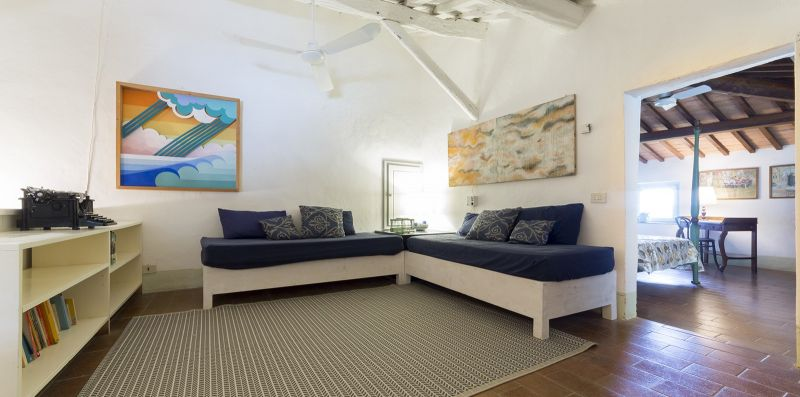 Casa Belvedere con piscina - Starthouse