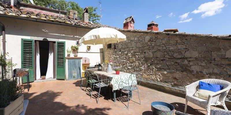 Casa Antico Roseto con piscina - Starthouse