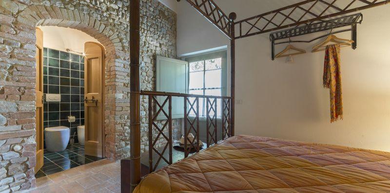 PICCIONAIA - appartamento per 2 persone nel cuore del Chianti - Starthouse