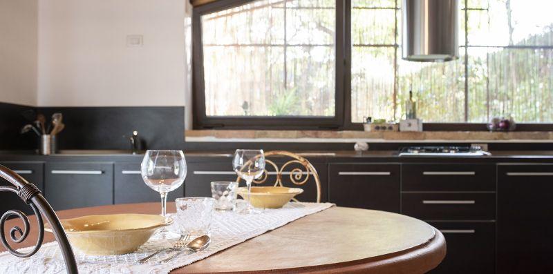 LOGGIA- appartamento per 4 persone nel cuore del Chianti - Starthouse