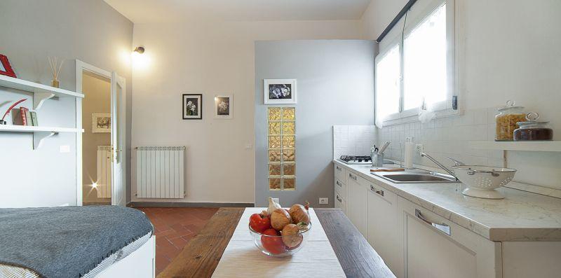 Central Pitti Studio Flat - Starthouse