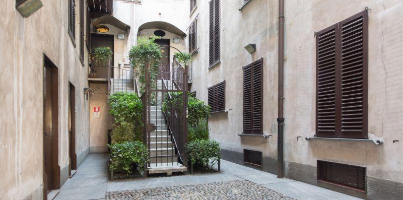 Suitelowcost Corso Venezia - suitelowcost