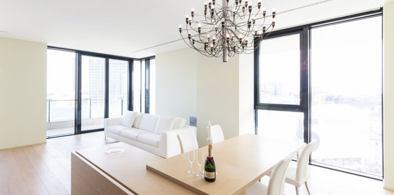 View Milan from the Terrace of this Stylish Space  - suitelowcost