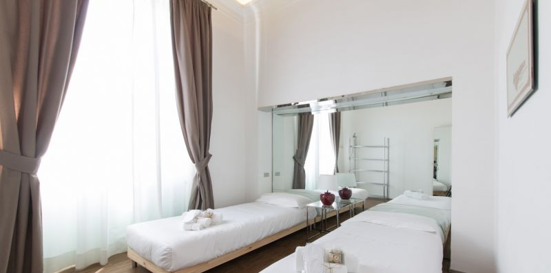 Corso Como Design Apartment - suitelowcost