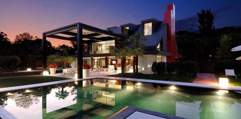 Suitelowcost Villa 4  - suitelowcost