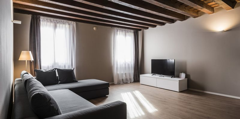 Family 2 Camere Carrara - MyPlace | My Sweetplace srl