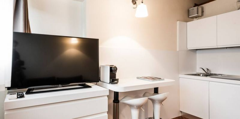 Apartment Mansarda Clemente - MyPlace | My Sweetplace srl