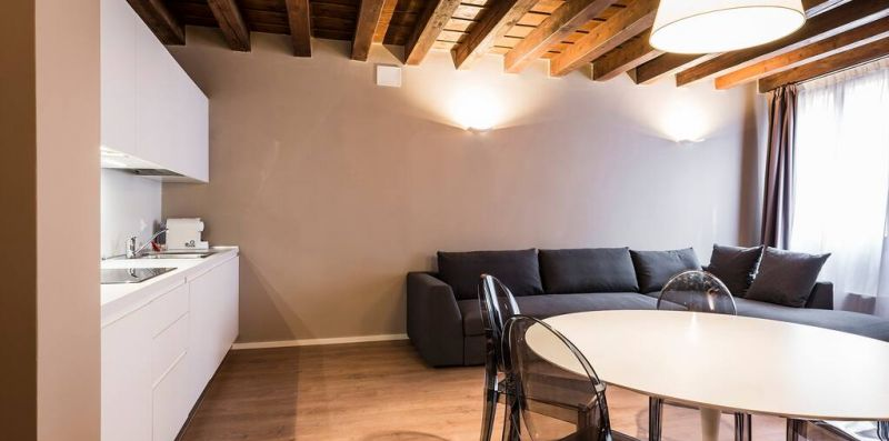 Family Duplex 2 Camere Carrara - MyPlace | My Sweetplace srl