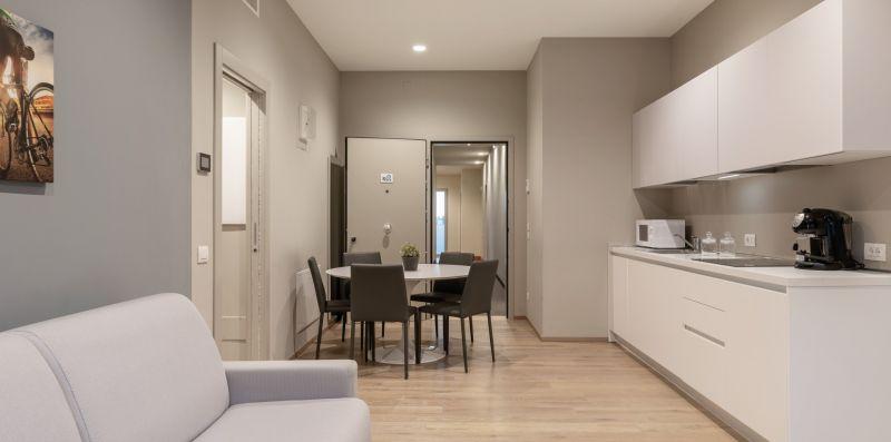 Appartamento Tezzone - MyPlace | My Sweetplace srl
