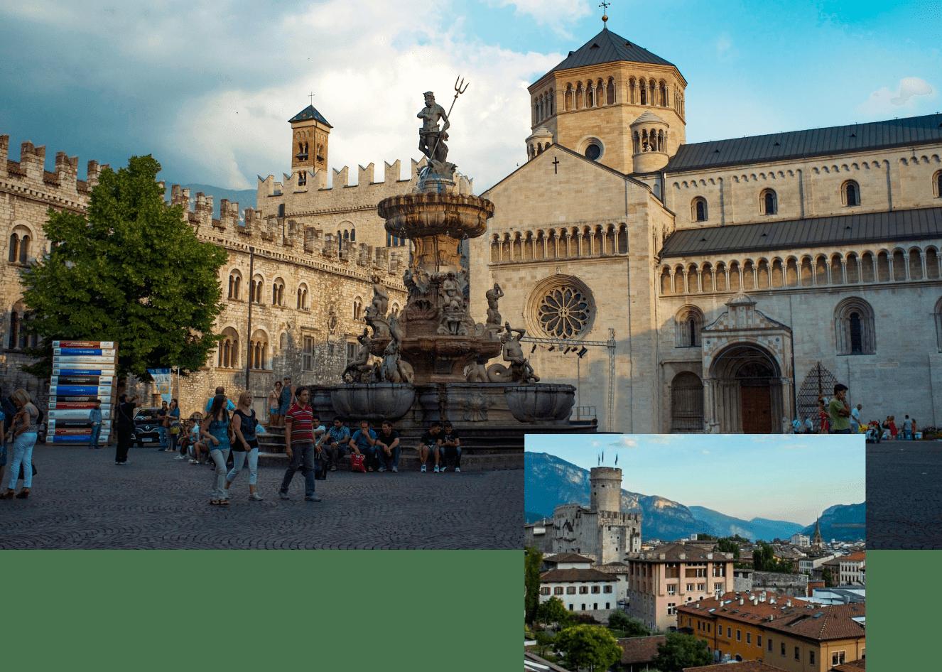 Boutique Trento Discover Trento
