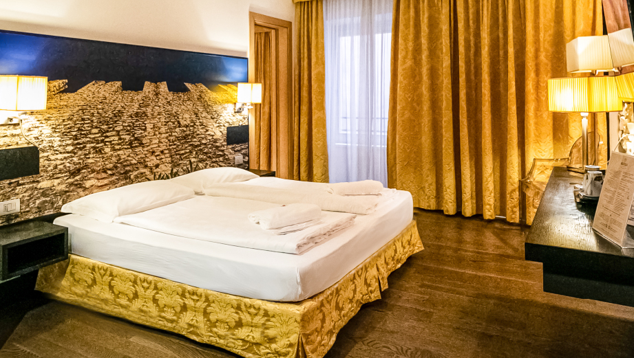 Boutique Trento Rooms