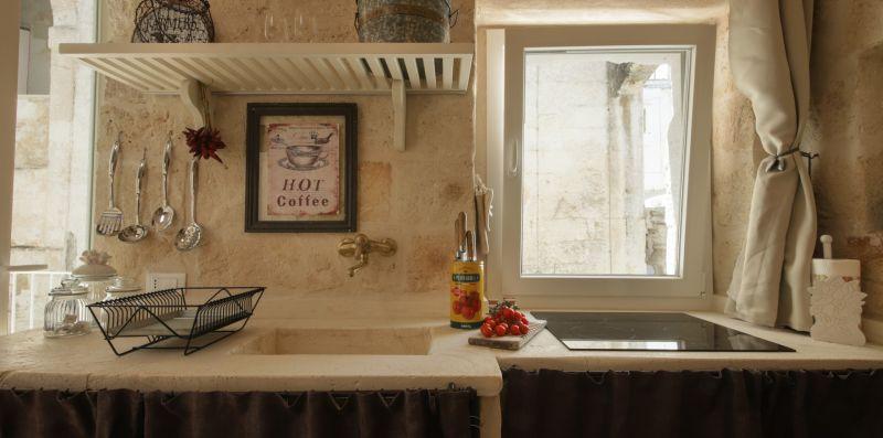 Chez Anna Terrazzo - Trulli & Dimore