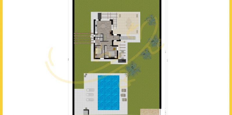 Villa Patrizia - Trulli & Dimore