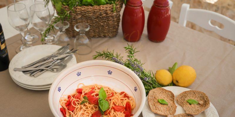 Casetta Salvia- Casette Pricci - Trulli & Dimore