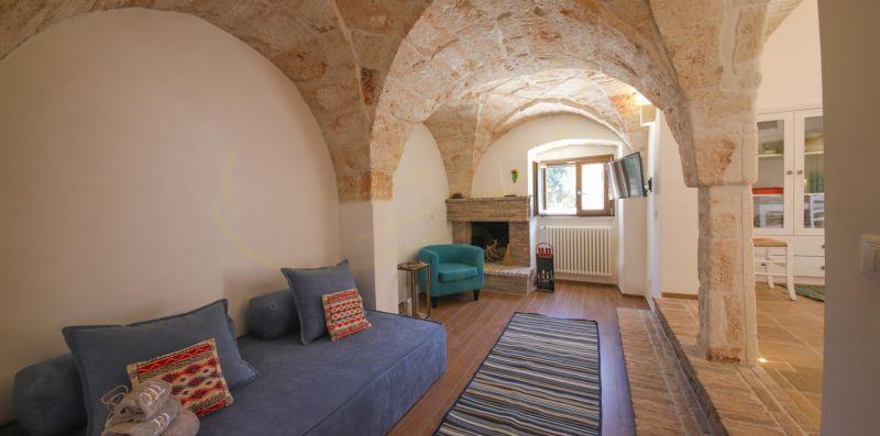 Villa Ricchiari - Trulli & Dimore