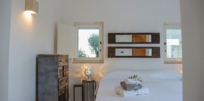 Trulli Balice - Talea Collection