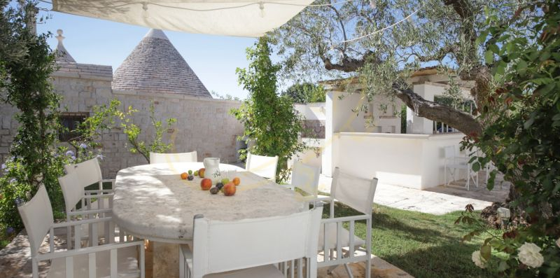 Trulli Piccoli - Talea Collection