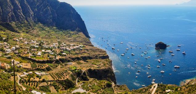 Ville in Calabria Esperienze