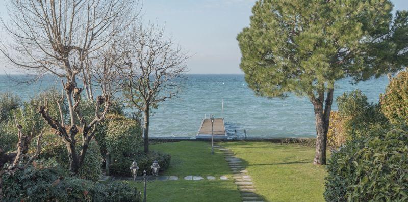 LAKE SUNSET - SIRMIONE - Vivere il Garda
