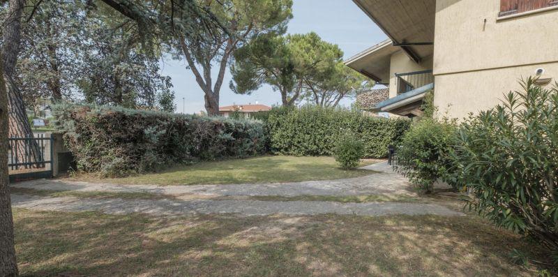 VIlla Ida - trilocale indipendente con giardino privato - Vivere il Garda