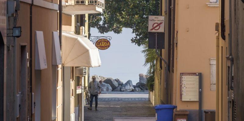 CAVALLINO HOLIDAY - Vivere il Garda