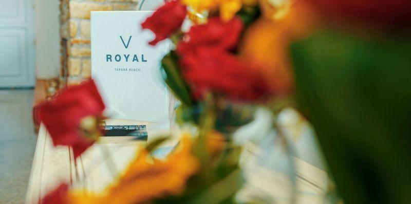Villa Princess - V Royal