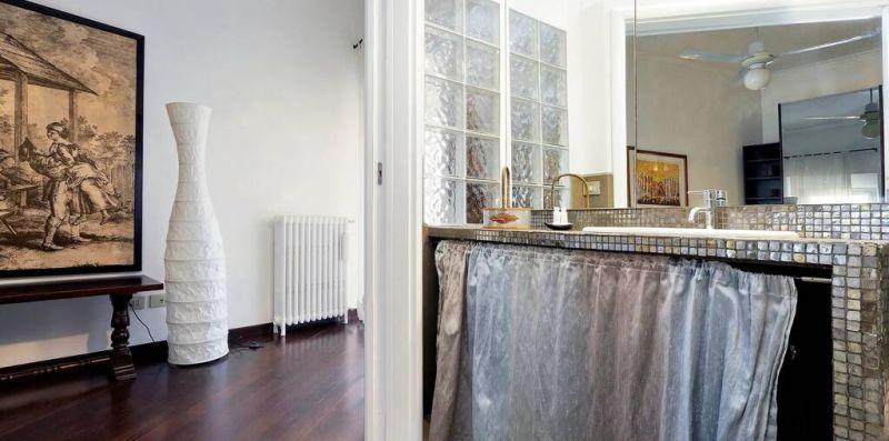 CLEMENTINA ROMA - Delizioso e rifinito appartamento per 6 - Weekey Rentals