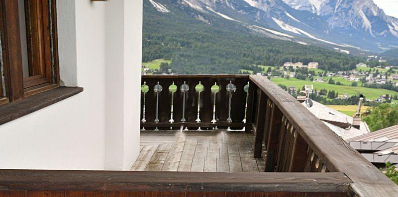 CORTINA - Delizioso appartamento per 4 persone a Cortina - Weekey Rentals
