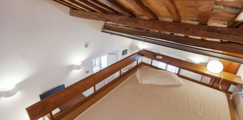 DOMIZIO ROMA - Caratteristico appartamento per 5 - Weekey Rentals