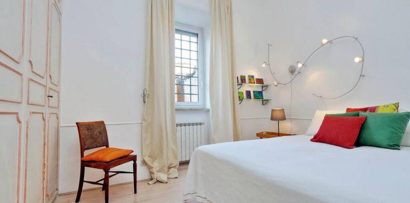 GARIBALDI ROMA -  Elegante appartamento con terrazza con vista sull'Orto Botanico per 5  - Weekey Rentals