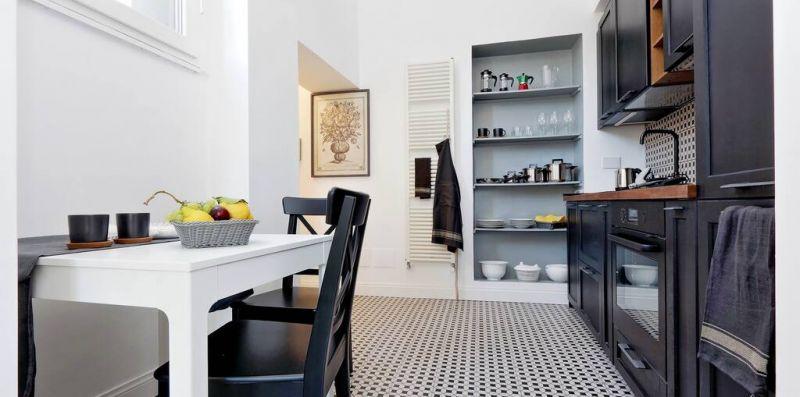GARIBALDI 3 ROMA - Moderno appartamento per 4  - Weekey Rentals