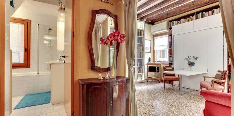 GIUDECCA 2 VENEZIA - Comodo appartamento per 4 alla Giudecca  - Weekey Rentals