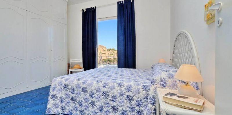 ISCHIA - Bellissimo appartamento con terrazza vista mare per 7 - Weekey Rentals