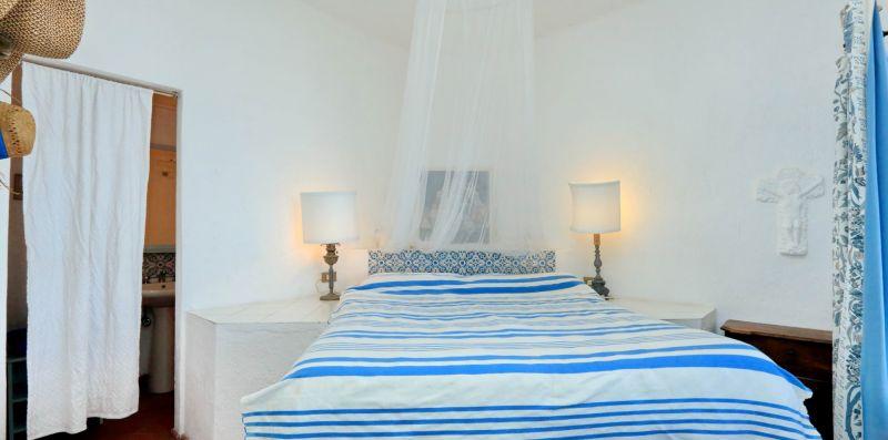 ISOLA ROSSA - Bellissimo appartamento vista mare per 8/Monte Argentario - Weekey Rentals