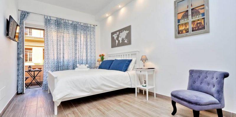 LA FINESTRA SUL VATICANO ROMA - Luminoso appartamento per 6 - Weekey Rentals