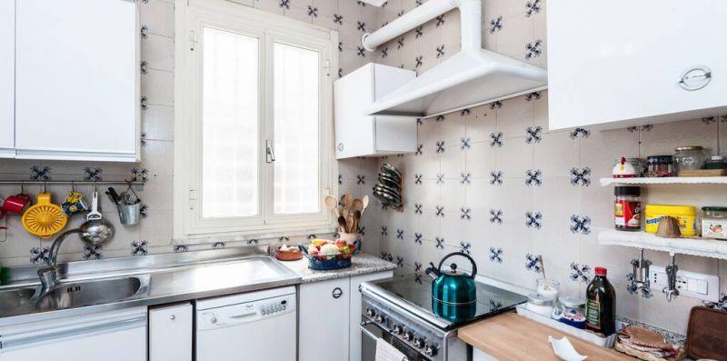 OTRANTO ROMA - Comodo appartamento con terrazza, per 4  - Weekey Rentals