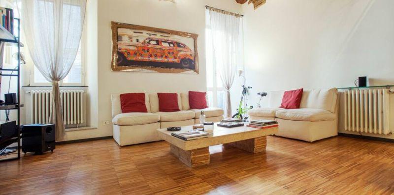 PORTICO ROMA - Esclusivo appartamento per 6  - Weekey Rentals