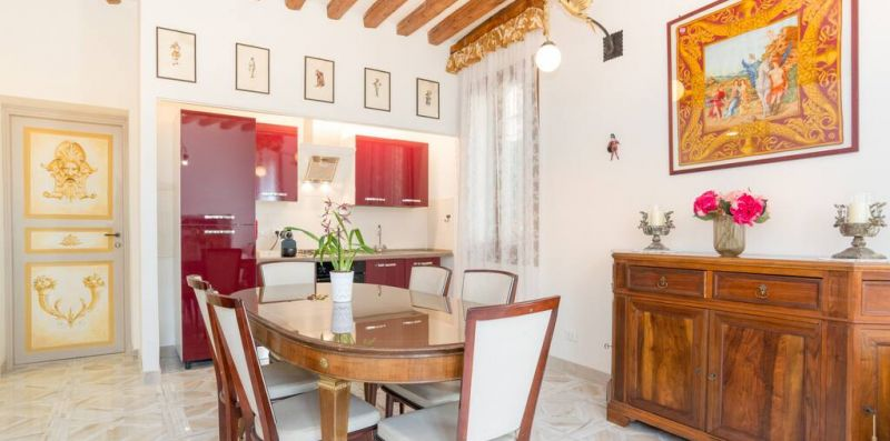 S.STEFANO VENEZIA - Bellissimo appartamento per 8  - Weekey Rentals