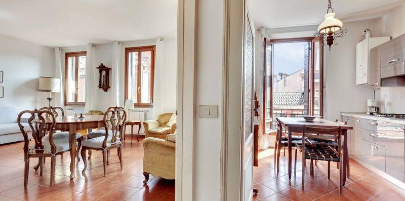 SAN LEONARDO VENEZIA - Fantastico appartamento con due stanze matrimoniali per 6  - Weekey Rentals
