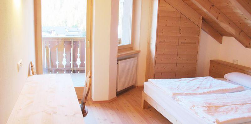 SELVA VAL GARDENA -Characteristic apartment for 6 people close to the ski resort Sella Ronda - Weekey Rentals