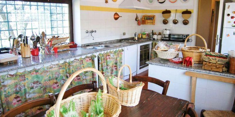 SULMONA - Comoda villa con piscina per 10 - Weekey Rentals
