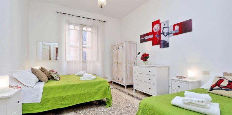 UNITA ROMA - Ampio e luminoso appartamento per 8  - Weekey Rentals