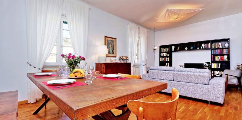 VATICANO 2 ROMA - Moderno e spazioso appartamento per 6 - Weekey Rentals