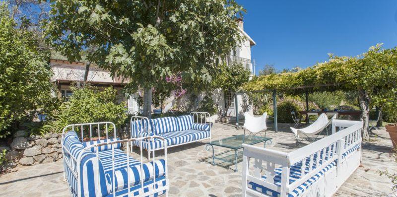 VILLA ERCOLE MONTE ARGENTARIO - Meravigliosa villa in Toscana, con piscina e giardino privati - Weekey Rentals