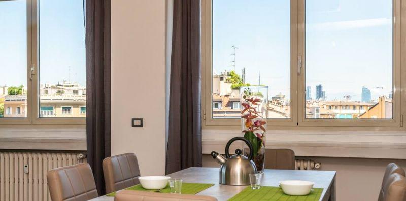VITTORIA 6 MILANO - Meraviglioso e comodo appartamento per 8 - Weekey Rentals