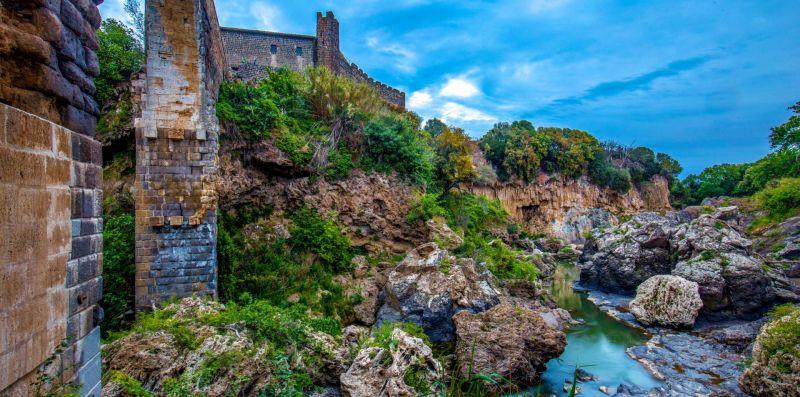 CASALE VERA CAPALBIO  - Splendido casale per 14 in Toscana - Weekey Rentals