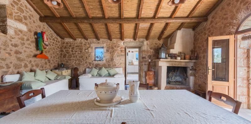 CASOLARE LU POTU - Caratteristico dimora per 6/Puglia - Weekey Rentals